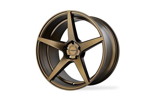 Velgen Classic5 Bronze Wheels