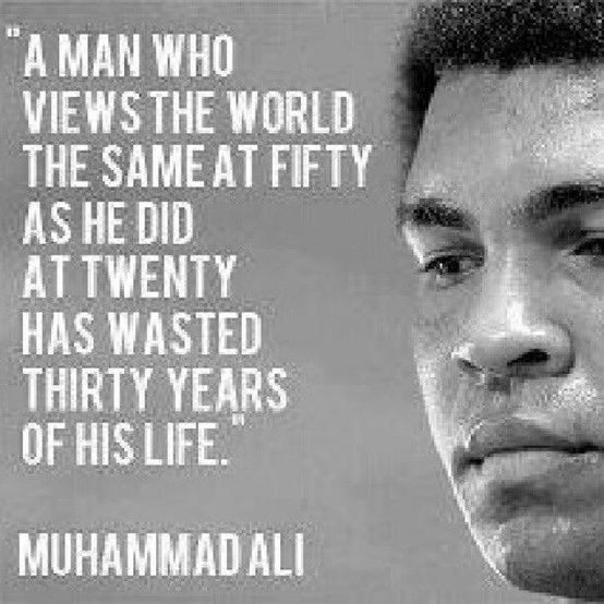 Muhammad Ali Top 10 Quotes: Draft Dodger Cassius Clay Dead At 74