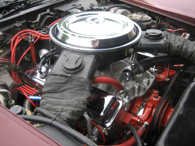 FiTech Go EFI Review - CorvetteForum - Chevrolet Corvette