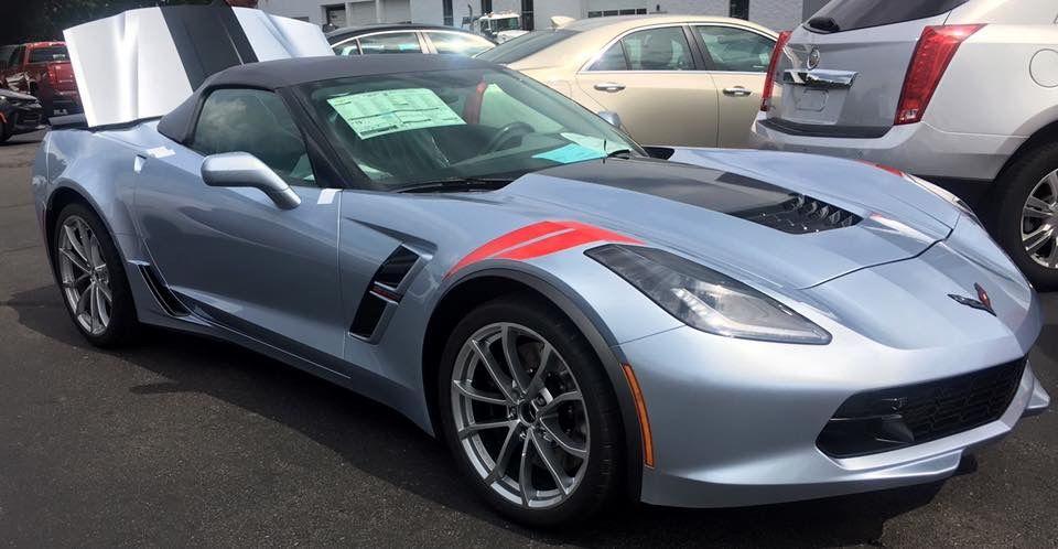 2015 Corvette Color Choice Html Autos Post