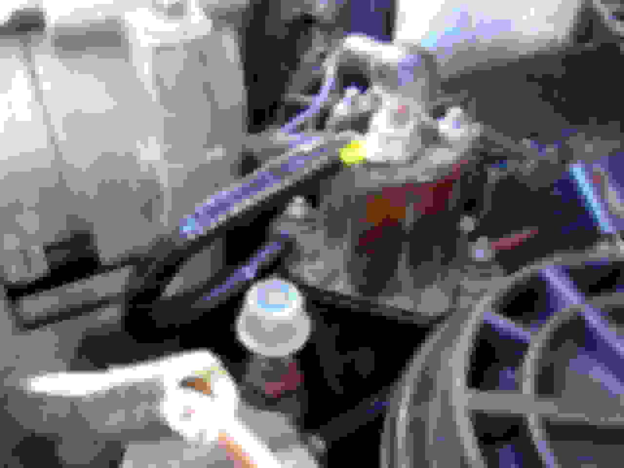 Powerstroke Glow Plug Wiring Diagram Glow Plug Relay Wiring Ford