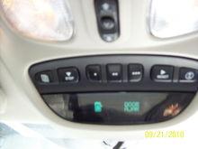 2007.5 Dodge Ram Mega Cab Int.