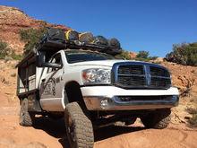 Canyonlands adventures