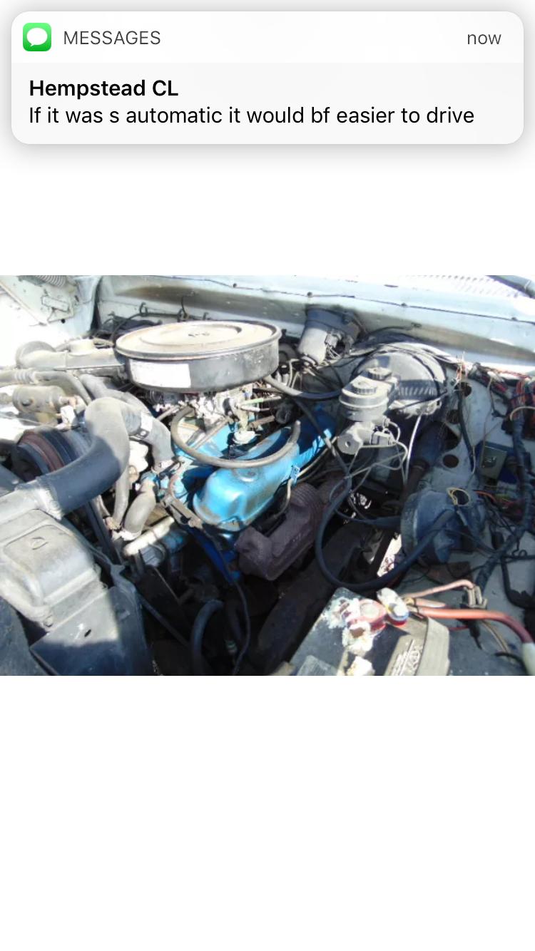 1983 D350 Crew Ctd 5speed Dodge Diesel Truck Resource Forums Wiring Harness Recipient