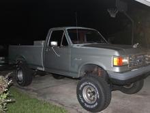 My 1989 F150