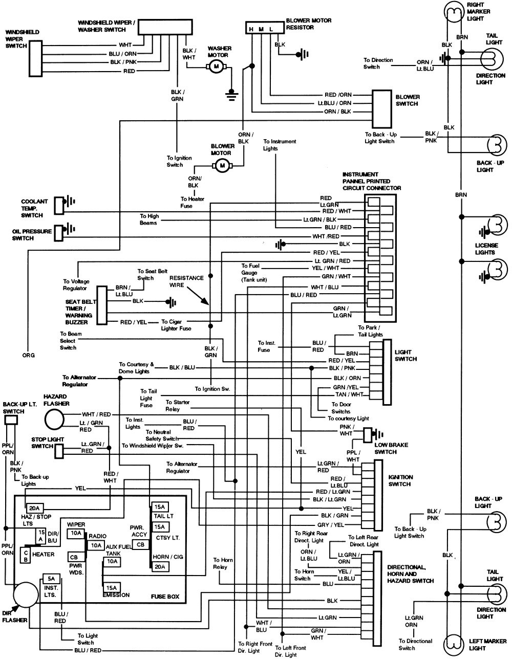🏆 [DIAGRAM in Pictures Database] Wiring Diagram 1984 Ford F150 Just  Download or Read Ford F150 - ONLINE.CASALAMM.EDU.MX | Twe037e13fb1 Wiring Diagram Pdf |  | Complete Diagram Picture Database