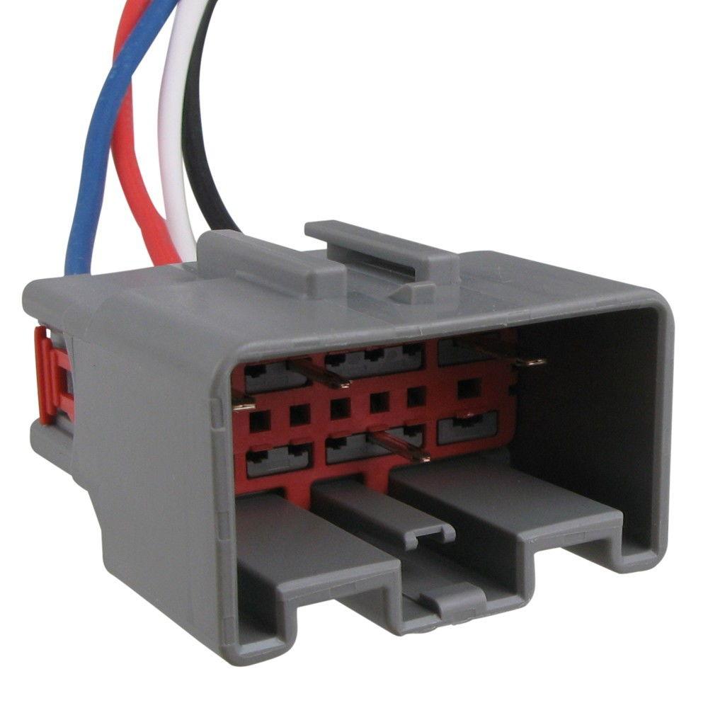 Oen 2012 Trailer Brake Controller     Help Identify