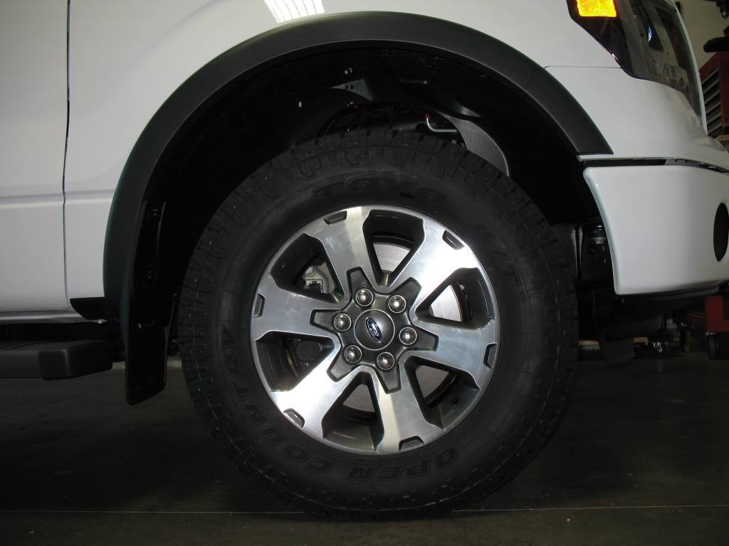 Best All Weather Tires >> Toyo Open Country A\T II - Page 111 - Ford F150 Forum - Community of Ford Truck Fans