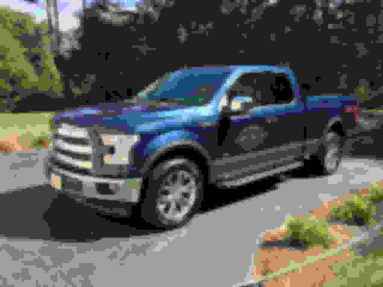 Here S My 2017 Lariat I Just Got Two Toned