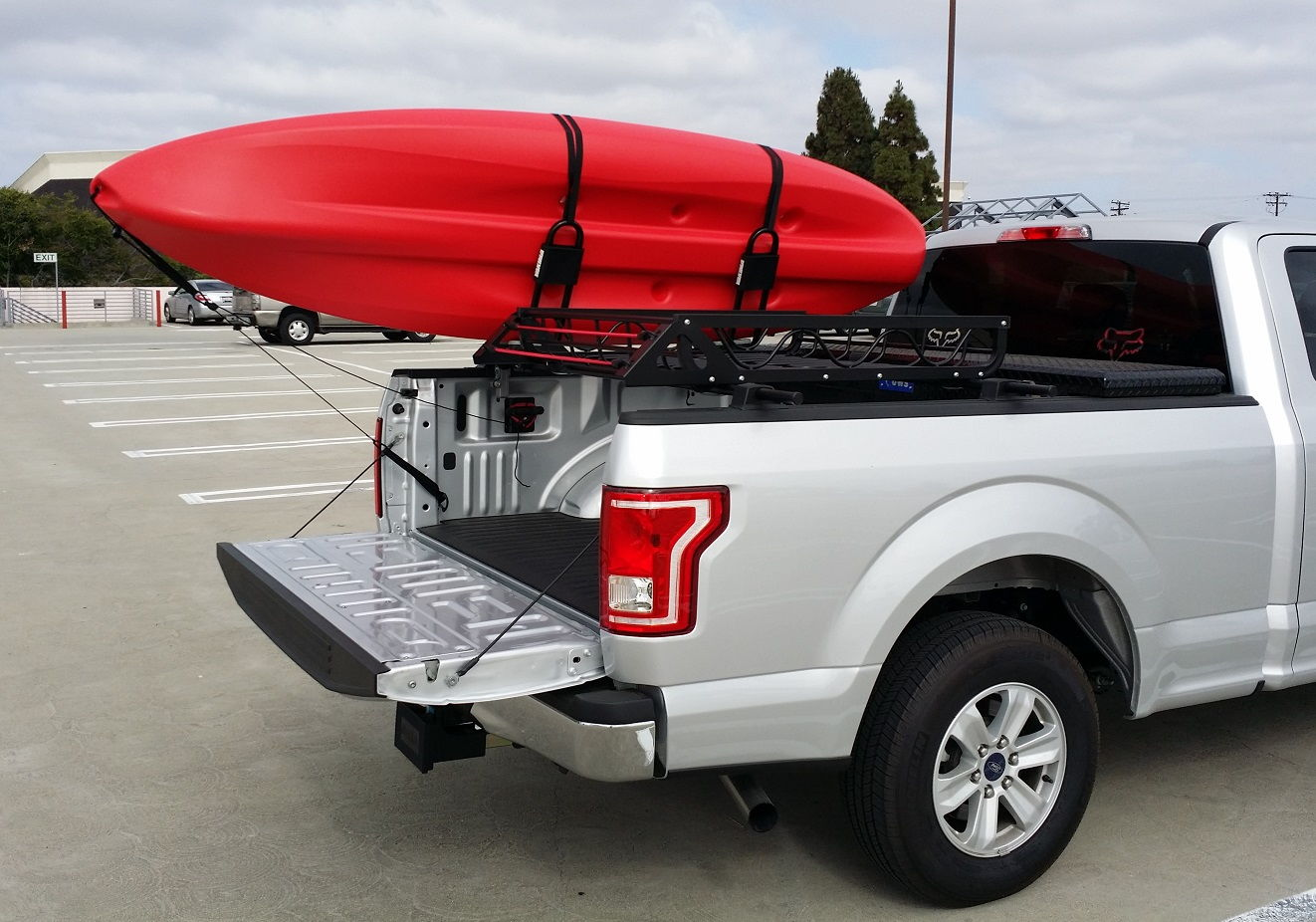 Ford F150 Rack >> What Mods/Changes Have You Done To Your 2015 or 2016??? - Page 223 - Ford F150 Forum - Community ...
