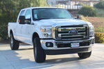 2012 Ford Superduty FX4