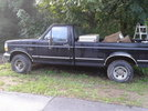 94 f150 project