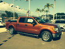 2013 FORD F150 Ecoboost