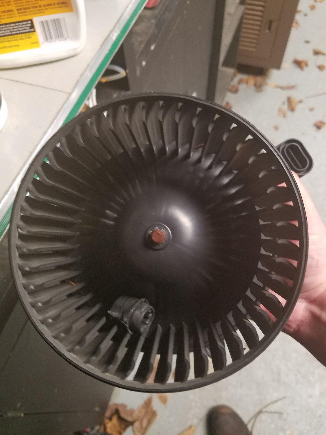 Intense Vibration/hum through Dash - Ford F150 Forum - Community of
