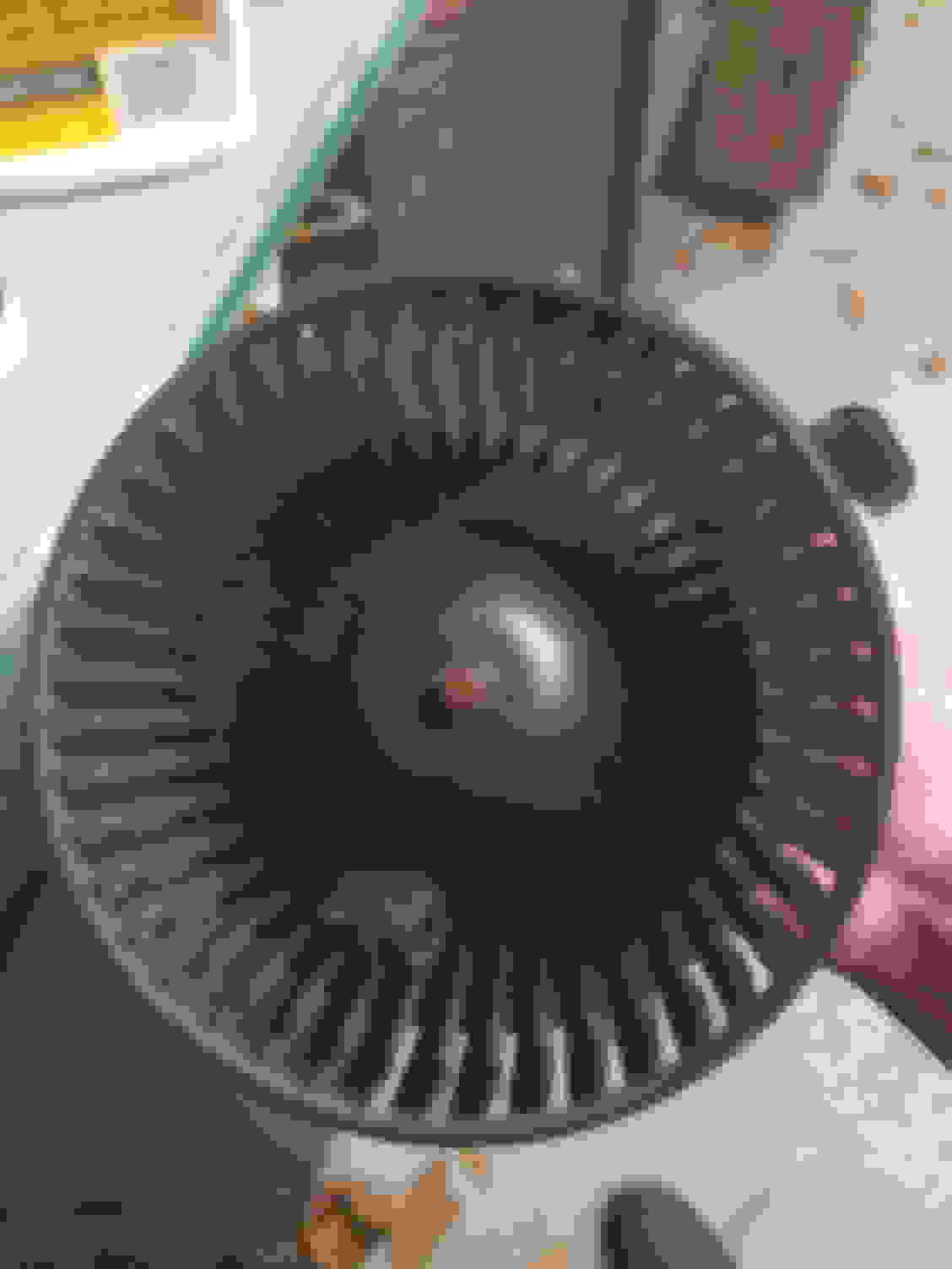 Intense Vibration/hum through Dash - Ford F150 Forum