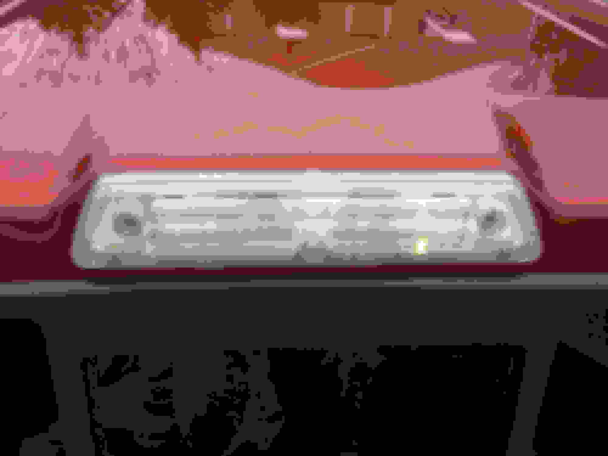 09-14 Raptor Third Brake Light How To - Ford F150 Forum