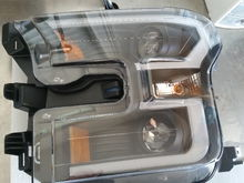 Anzo headlight