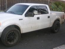 need more mud!