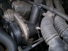 Ford pump