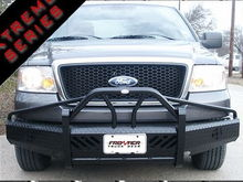Ford F150 extreme bumper 600 10 6005