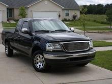 my 2002 f150