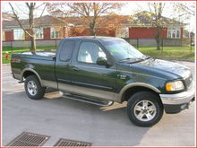 hope fully my new truck