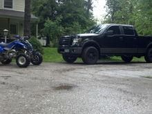 raptor n truck