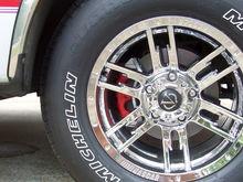 089 wheel