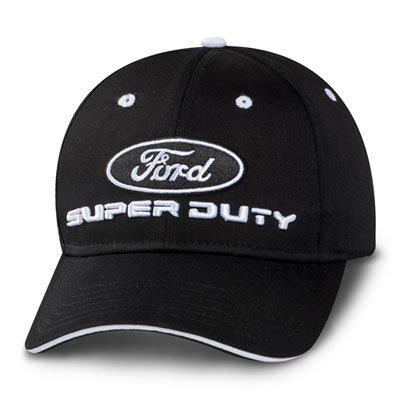 FORD GENUINE PARTS BASEBALL HAT CAP NWT
