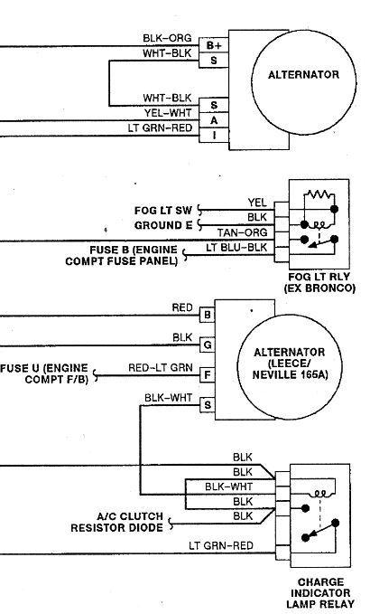 Wiring Diagram  - Ford F150 Forum