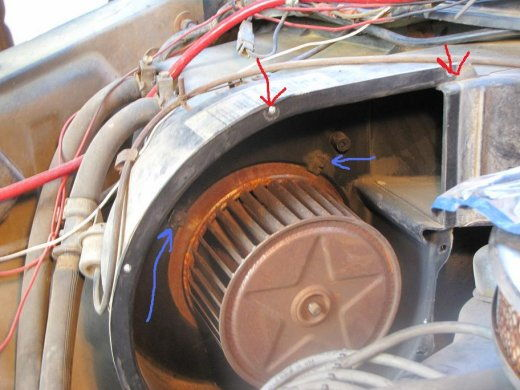 Heater - Ford F150 Forum