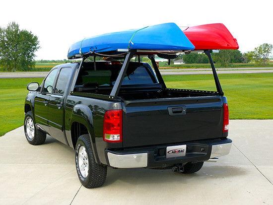 Canoe Kayak Rack Ford F150 Forum Community Of Ford