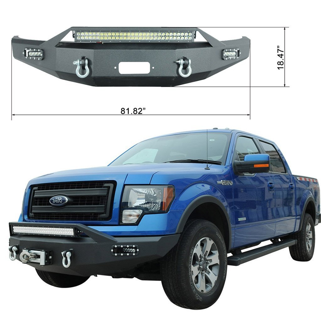 Harbor freight BADLANDS winches - F150online Forums