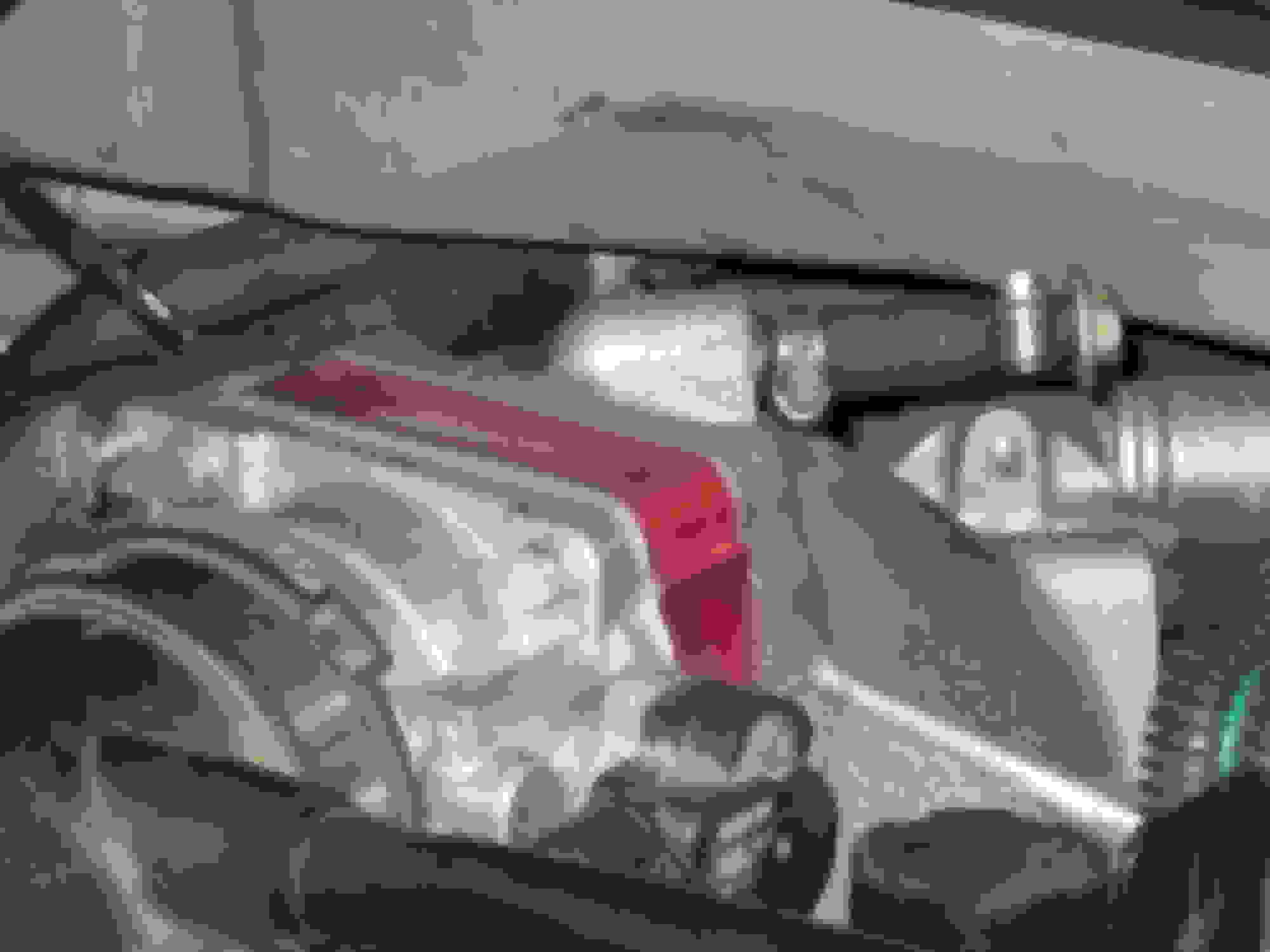 Surging / Hesitation - F150online Forums