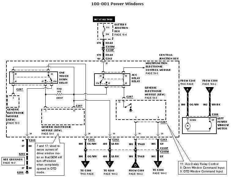 Gem Wiring Diagrams - Data wiring diagramgota wiring diagram