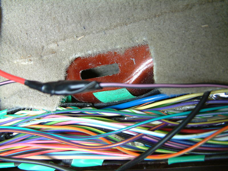 mark05kr albums wires picture23643 f150 wiring 004 black pink wire for reverse camera? wtf! f150online forums 2004 Ford Expedition Transmission Diagram at webbmarketing.co