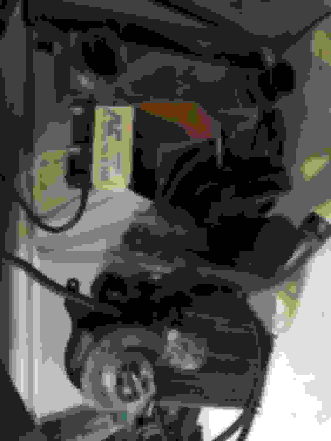 K24a2 + ITR LSD Transmission or Kraftwerks High Boost Kit