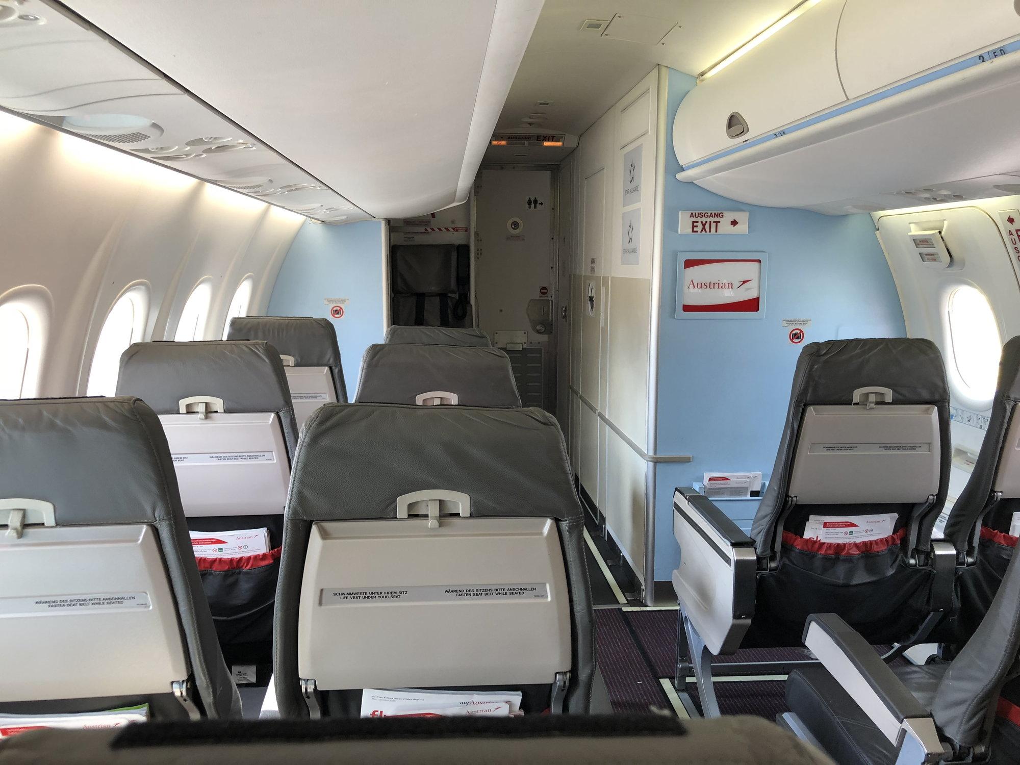 Seatguru Austrian 777