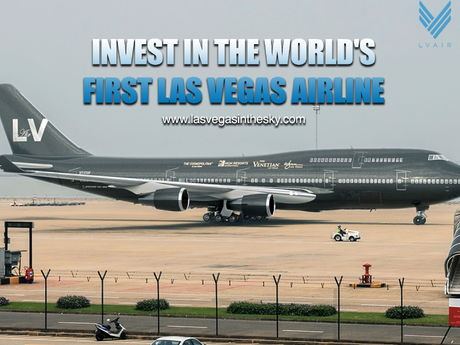 Join the biggest bet in the history of Las Vegas!  Write us to email: jeff@lasvegasinthesky.com