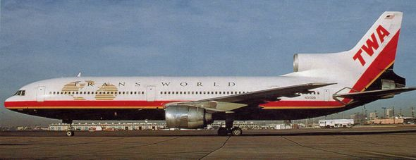 American Airlines history: TWA L-1011 TriStar and its premiere - FlyerTalk  Forums