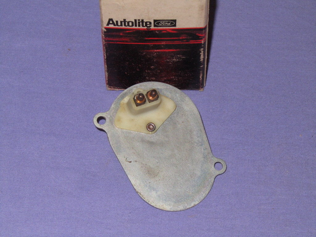 Windshield Wiper Switch Motor Ford Truck Enthusiasts Forums 1954 Wiring Nos 1964 66 Cover C4tz 17a511 A