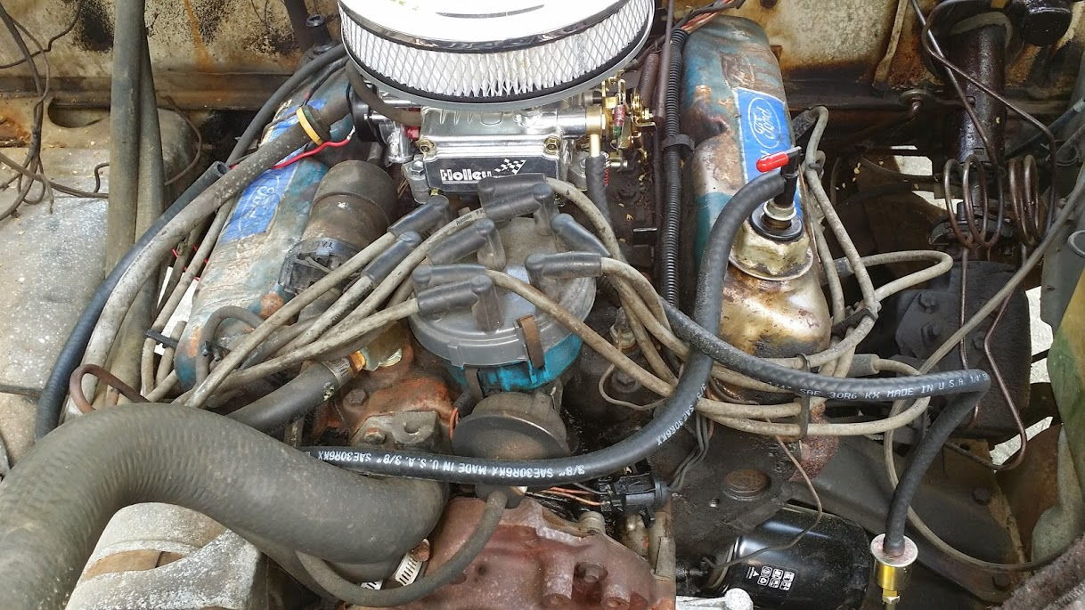 Mustang Pcv Valve Explained in addition 1595412 Gm Gen V Engine Info Release further Watch further Honda Civic Fuel Filter Leak further 233290 Dpfe Sensor. on 91 ford pcv valve location