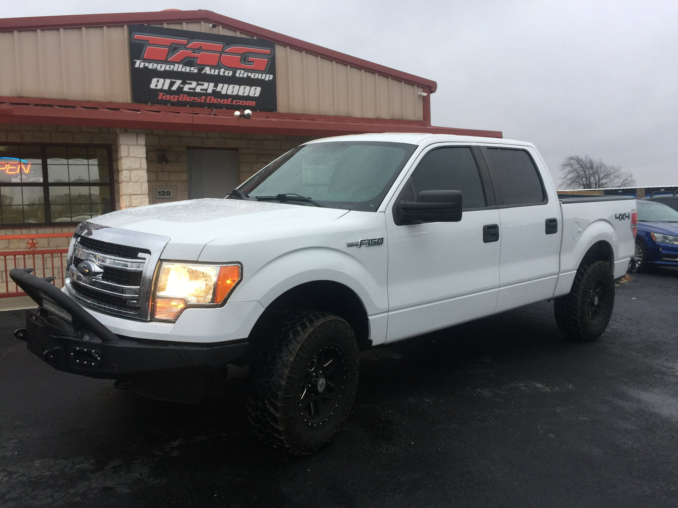 First time F-150 owner - Ford Truck Enthusiasts Forums
