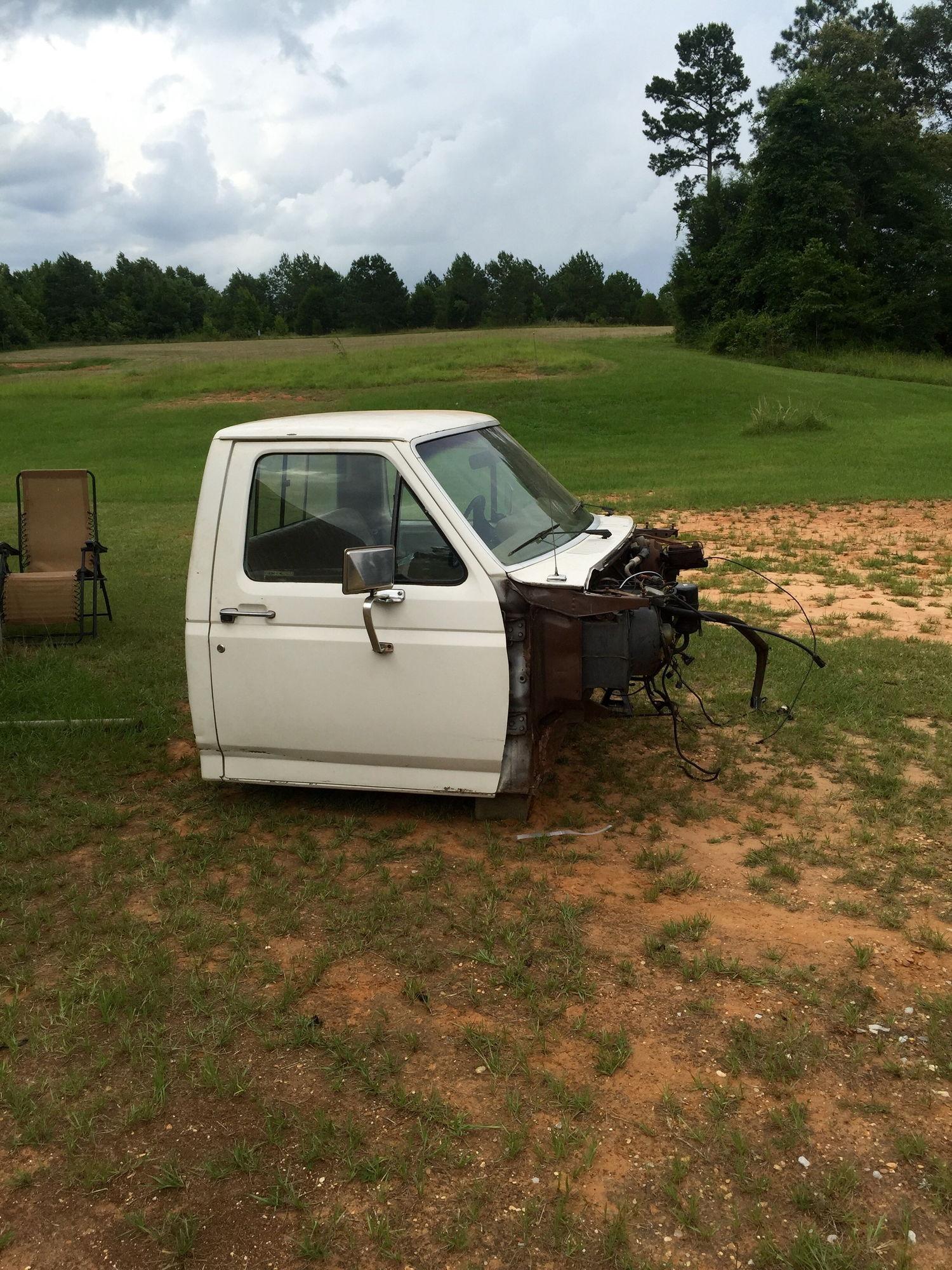 1983 f100 flare side 5 0 coyote swap ford truck. Black Bedroom Furniture Sets. Home Design Ideas
