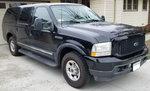 2003 EX LMTD 6.8L