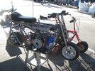 new minibike pics