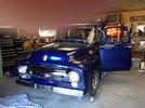 Garage - Truck