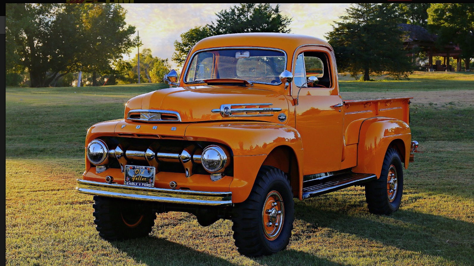 ford trucks forums ford truck enthusiasts 1948 2011