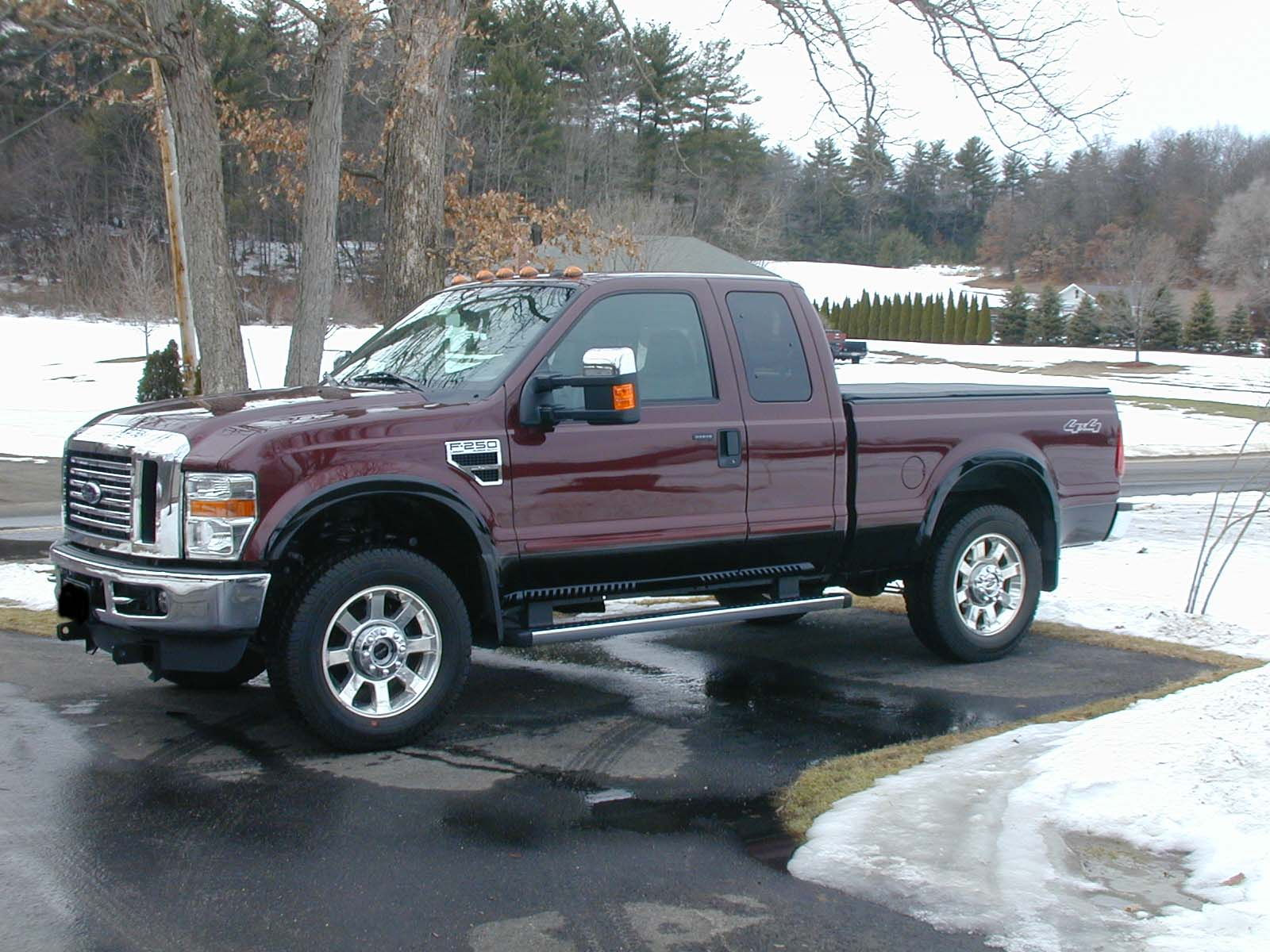 What did your new truck replace page 2 ford truck enthusiasts forums