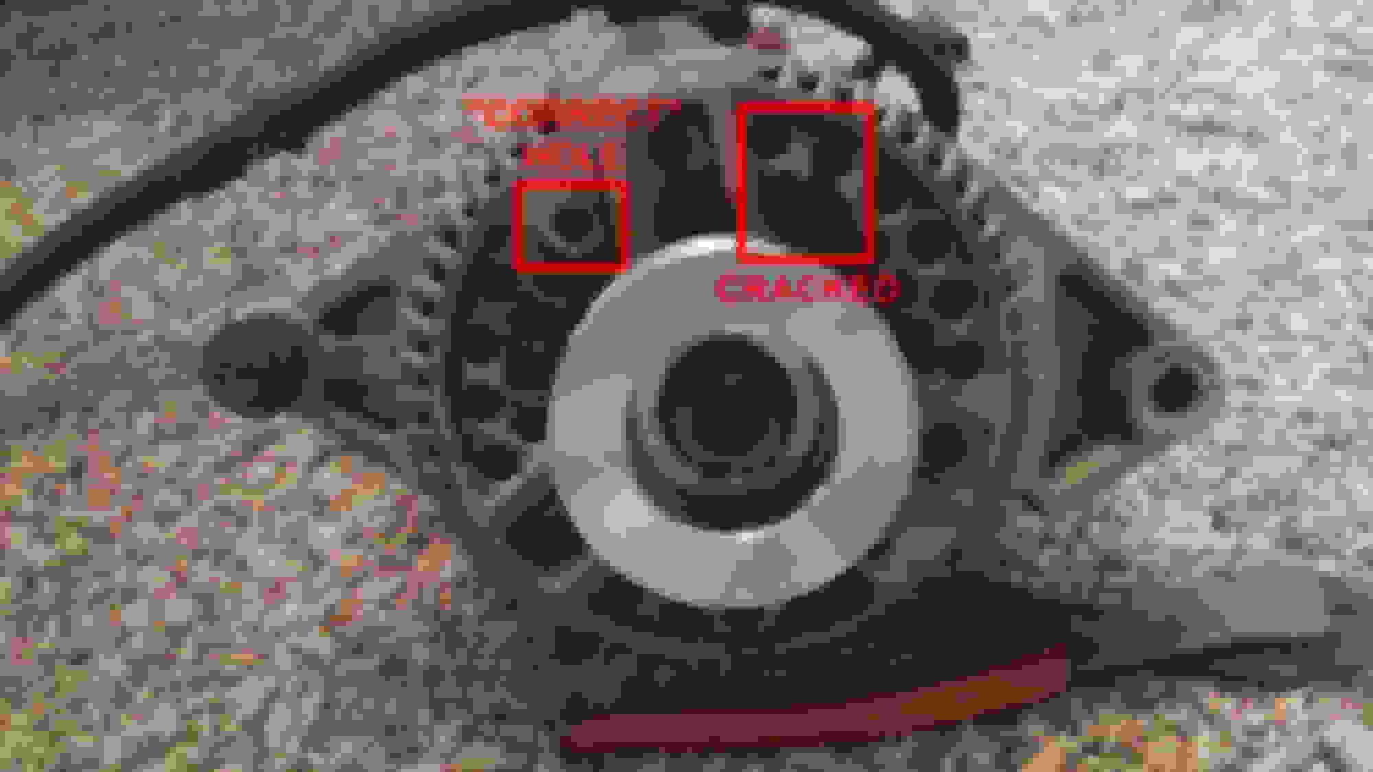 130A 3G Alternator upgrade on 6 9/7 3L IDI - Guide - Ford